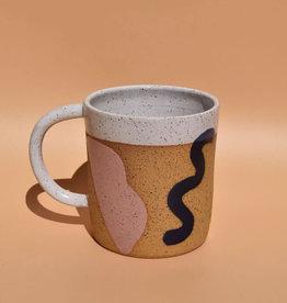 Christi Ahee Christi Ahee | Pop Doodle Mug