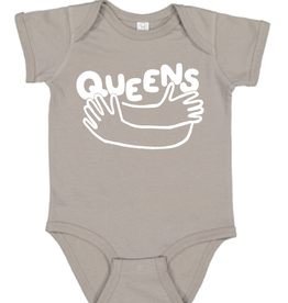Stay Forever Stay Forever | Queens Hug Onesie