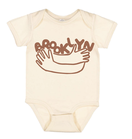 Stay Forever Stay Forever | Brooklyn Hug Onesie