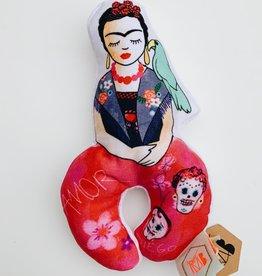 Tambour Batten Tambour Batten | Frida Kahlo Rattle