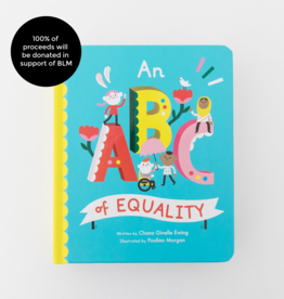 Hachette ABC for Equality