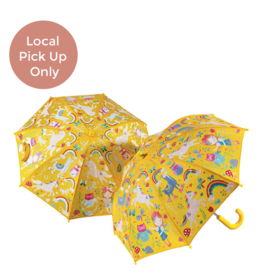 Floss and Rock Rainbow Fairy Umbrella
