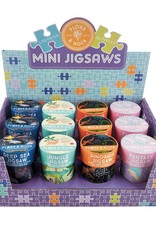Floss and Rock Floss and Rock | Mini Jigsaw Puzzle