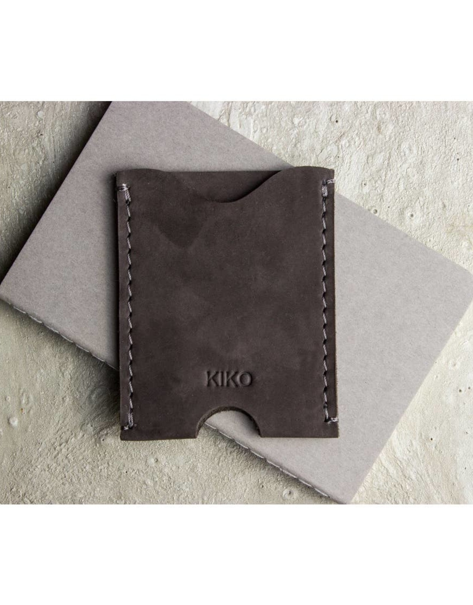 Kiko Leather Kiko Leather | Double Sided Card Case