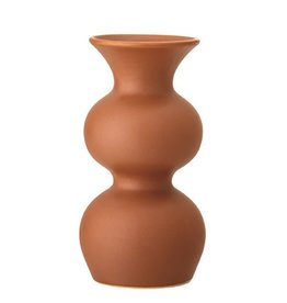 Sienna Bubble Vase