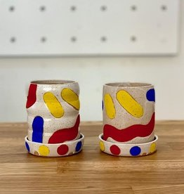 KBClay   Small Party Pot Primary