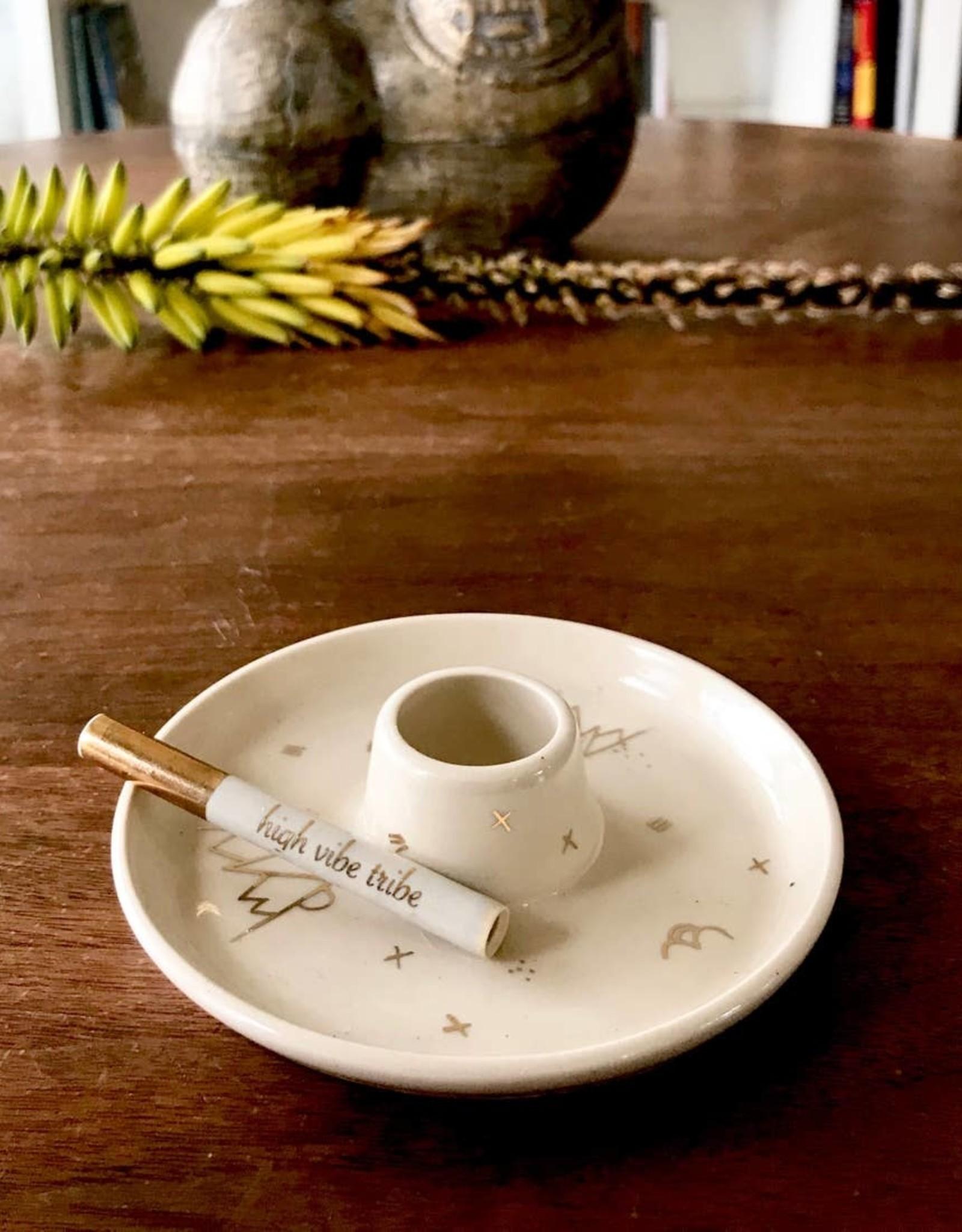 Hello Klai Hello Klai   High Vibe Tribe Ceramic  Smokeware