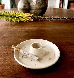 Hello Klai Hello Klai | High Vibe Tribe Ceramic  Smokeware