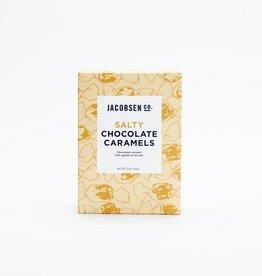 Jacobsen Salt Co Jacobsen Salt Co | Salty Chocolate Caramels