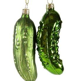 Cody Foster Pickle Ornament