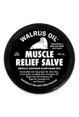 Walrus Oil Walrus Oil | Muscle Relief Salve