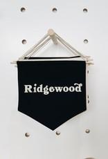 Grl & Co Grl & Co | Ridgewood Banner (Lowercase)