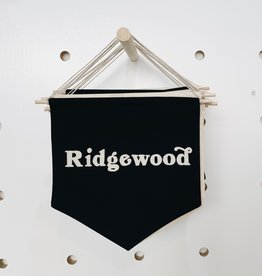 Grl & Co Ridgewood Banner (Lowercase)