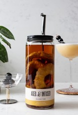 Aged & Infused Aged & Infused | Infuse and Pour Cocktail Kit