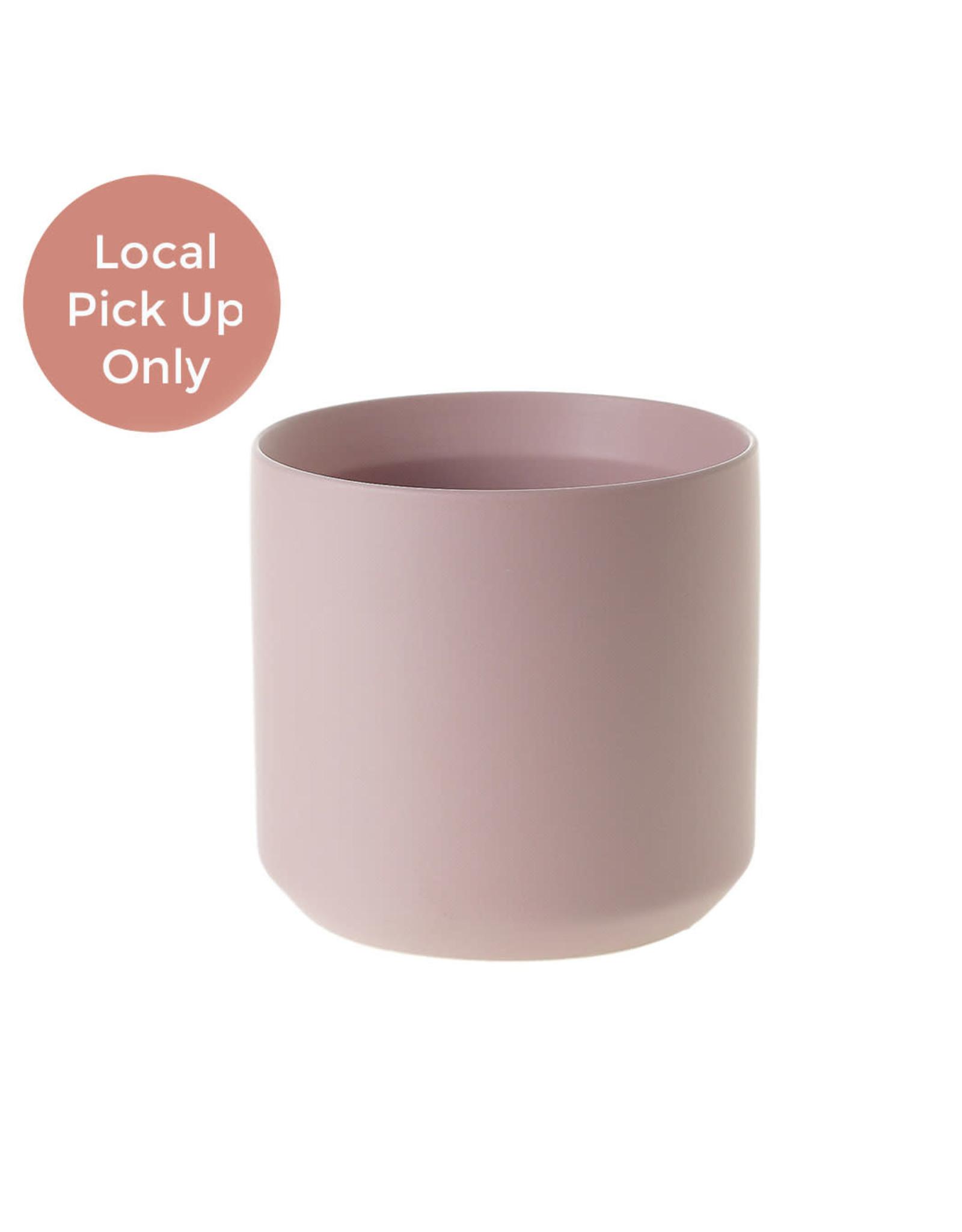 "7"" Kendall Pot Pink"