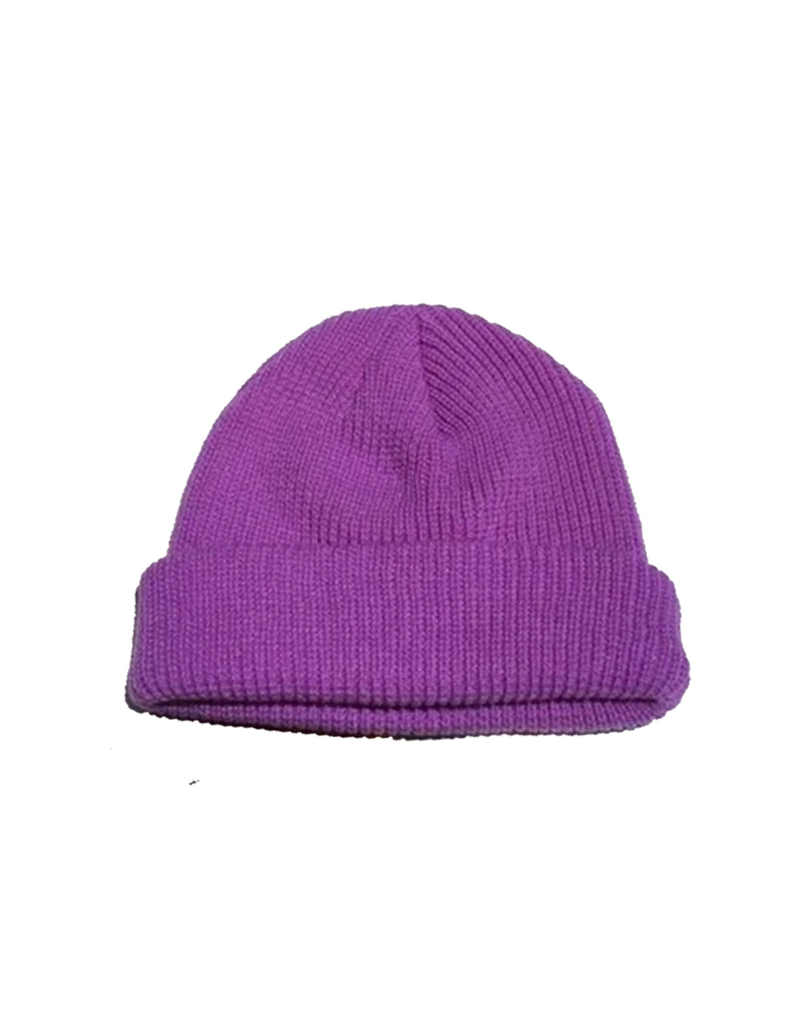 Jewel Toned Knit Hats (Kid/Tween)