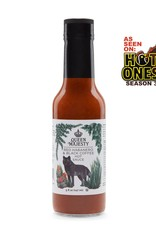 Queen's Majesty Queen's Majesty | Hot Sauce 5oz.