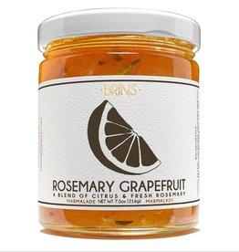 Brins Brins | Rosemary Grapefruit Marmalade