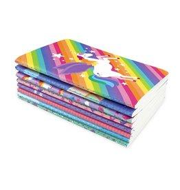 Ooly Monster Pocket Pals Notebooks