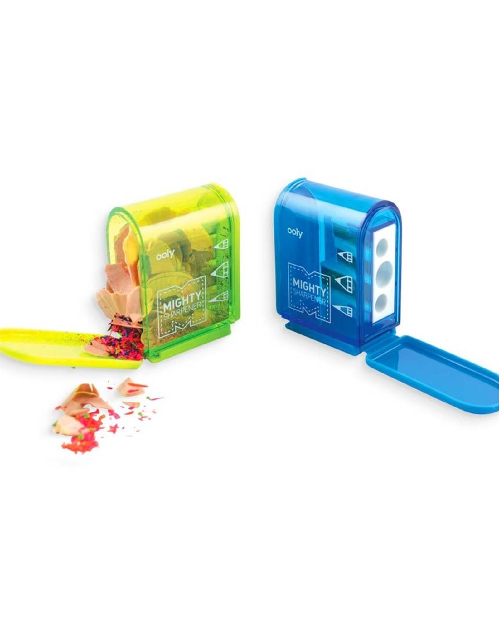 Ooly Ooly | Mighty Sharpeners