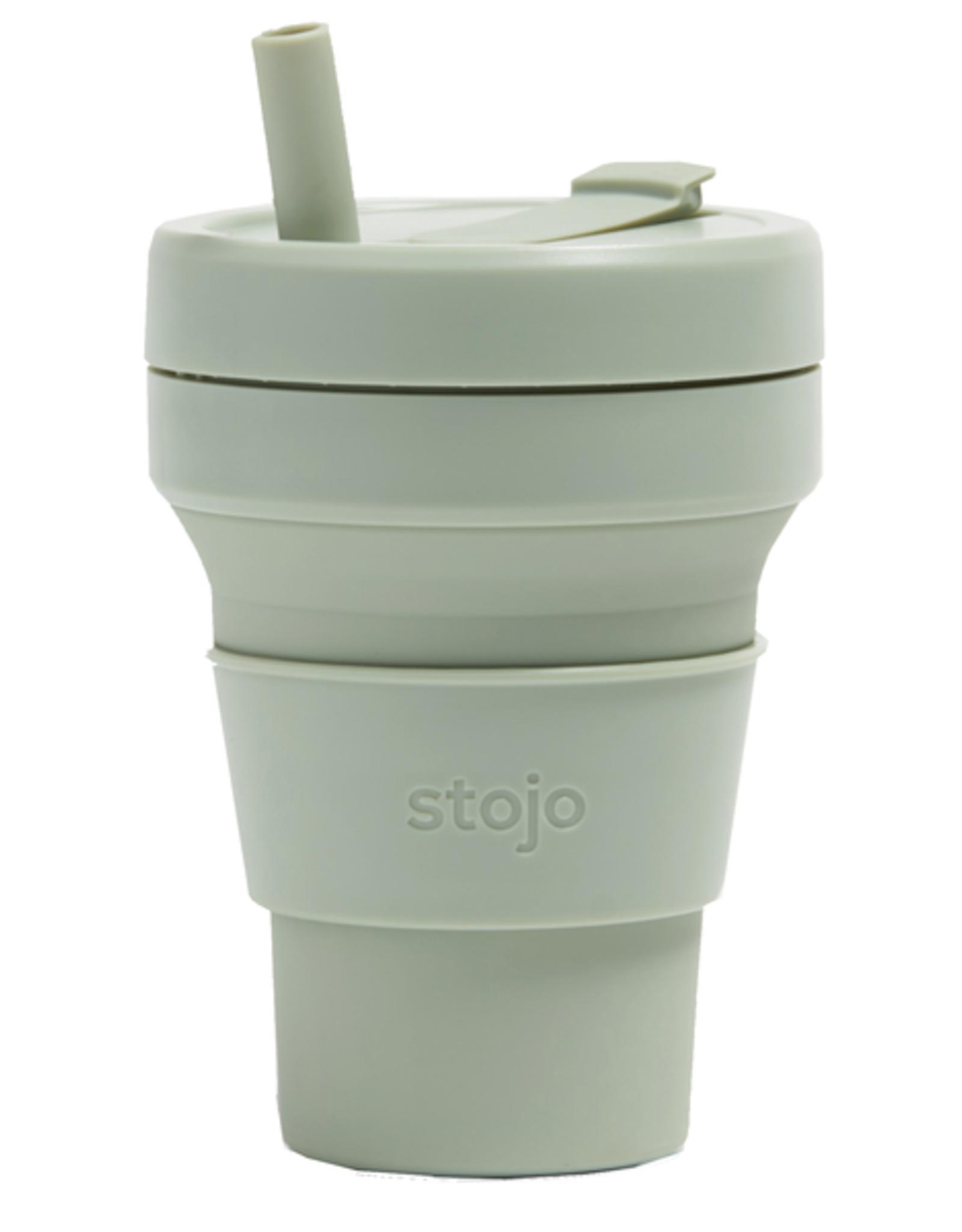 Stojo Stojo Collapsable Travel Cup