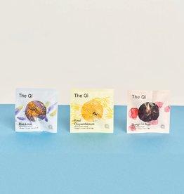 The Qi The Qi | Adaptogen Whole Flower  Tea