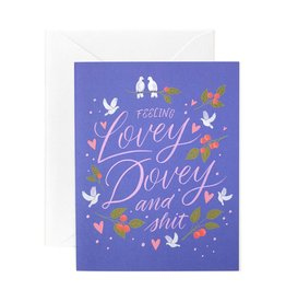 Friendly Fire Paper Friendly Fire Paper | Lovely Dovey