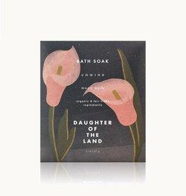 Daughter of the Land Daughter of the Land   Moon Mylk Bath Soak [Single Serving]