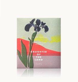 Daughter of the Land Daughter of the Land | Iris + Rosehips Bath Soak [Single Serving]
