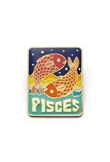 Lucky Horse Press Lucky Horse Press | Zodiac Enamel Pins