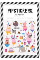 Pipsticks Pipsticks | Big Bad Birthday Stickers