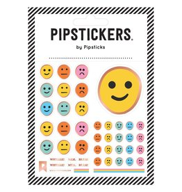 Pipsticks Pipsticks | Rainbow Moods Stickers