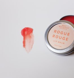 Bell Mountain Naturals Bell Mountain Naturals | Rogue Rouge Rose Lip Balm