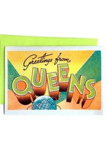 Next Chapter Studio Next Chapter Studios | Greetings from Queens 8x10 Print