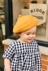 Knit Kids Beret