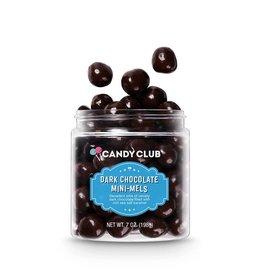 Candy Club Candy Club | Dark Chocolate Mini-Mels