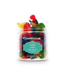 Candy Club Candy Club | Gummies and Chocolate Gummy Dinos