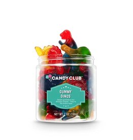 Candy Club Candy Club | Gummy Dinos