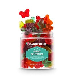 Candy Club Candy Club | Gummies and Chocolate Gummy Butterflies