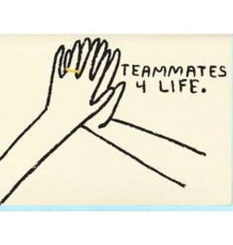 People I've Loved People I've Loved | Teammates for Life Card