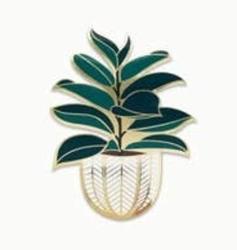 Paper Anchor Co. Paper Anchor Co. | Rubber Tree Sticker