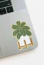 Paper Anchor Co. Paper Anchor Co.| Fiddle Leaf  Sticker