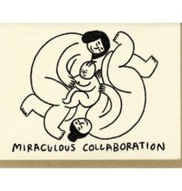 People I've Loved People I've Loved | Miraculous  Collaboration Card