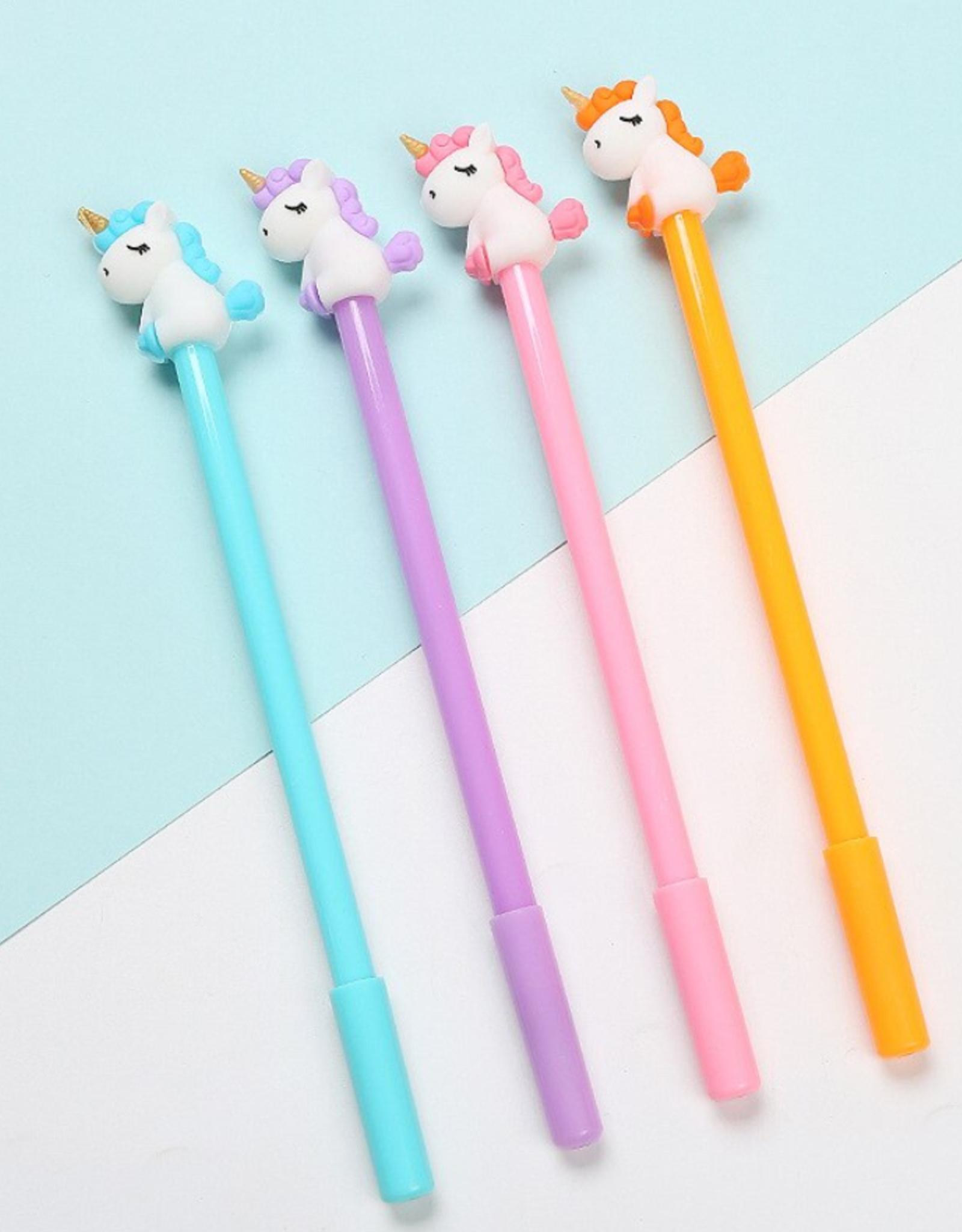Unicorn Gel Pen