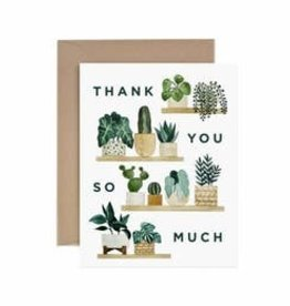 Paper Anchor Co. Paper Anchor Co. | Thank You Shelf