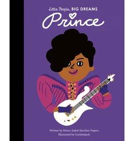 Hachette Little People Big Dreams- Prince