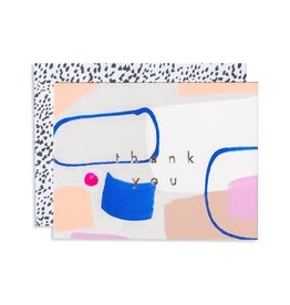 Mōglea Mōglea | Huamei Thank You Card (boxed set of 6)