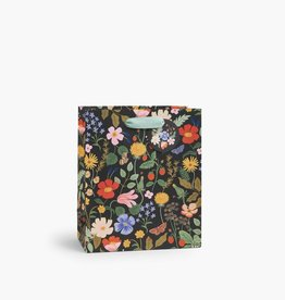 Rifle Paper Co. Rifle Paper | Strawberry Fields Medium Gift Bag