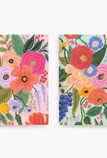 Rifle Paper Co. Rifle Paper | Garden Party Pocket Notebooks (set of 2)