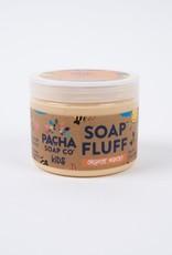 Pacha Soap Co. Pacha Soap Co.   Orange Mango Soap Fluff